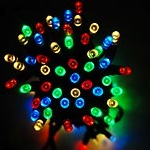 Why Solar Fairy Lights Are Almost Always For Christmas