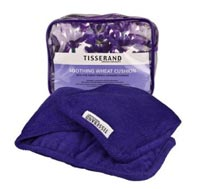 Tisserand Lavender Wheat Cushion from Amazon