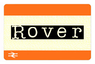 Rail Rover Tickets