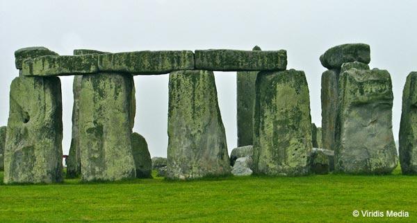 Stonehenge Salisbury England