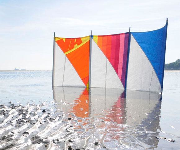 Wightsails Windbreak