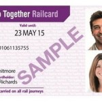 10% OFF Two Together Railcard Promotional Code 2017 Offer