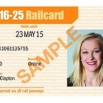 £20 OFF 3-Year & 12% OFF 1-Year 16-25 Student Railcard Promotional Code 2017 Offers