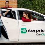 Enterprise Car Club Promo Code 2021: 3 Months FREE Membership