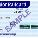 Senior Railcard Promotional Code 2018: £20 OFF and SAVE £393 for Over 60s