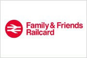 Family and Friends Railcard