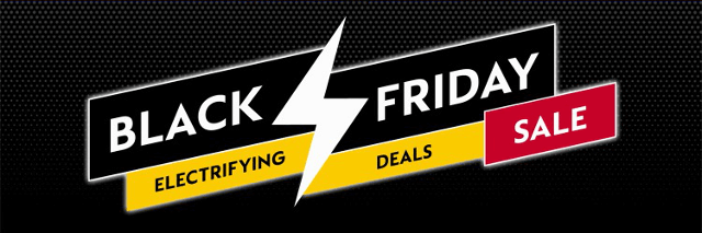 Pure Electric Black Friday Sale Deals