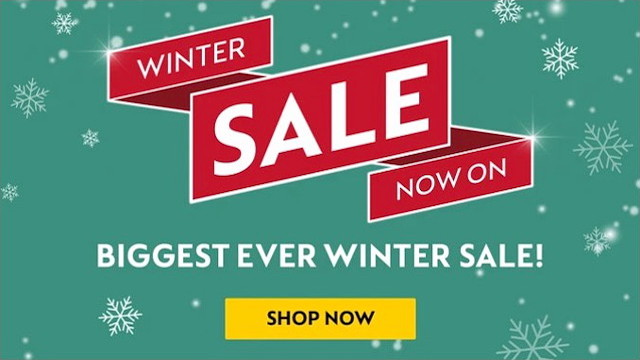 Pure Electric Winter Sale