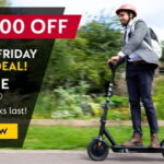 Pure Air Pro Electric Scooter Review & £90 OFF Special Offer