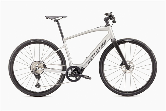 Pure Electric - Specialized Electric Hybrid Bikes