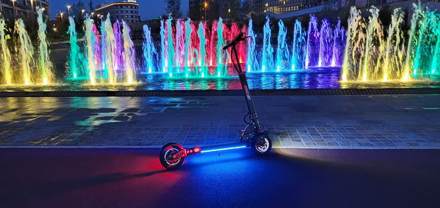 Electric Scooter Deals