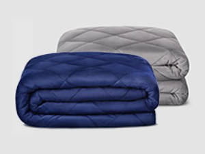 Kudd.ly Weighted Blanket