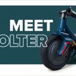 Volter Discount Code 2021: £150 OFF Electric Scooter & FREE Delivery