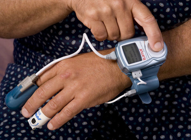 Home Sleep Apnea Test Intus Healthcare