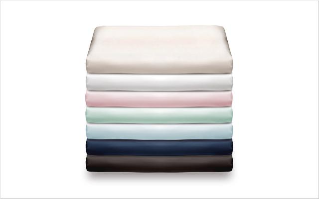 MayfairSilk Duvet Cover Colours
