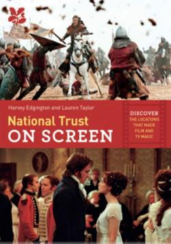 National Trust Membership Discount - FREE TV Film Book