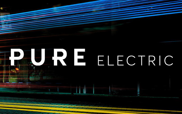 Pure Electric Scooter Sale Deals
