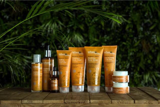 Urban Veda Natural Ayurvedic Free Skin Test