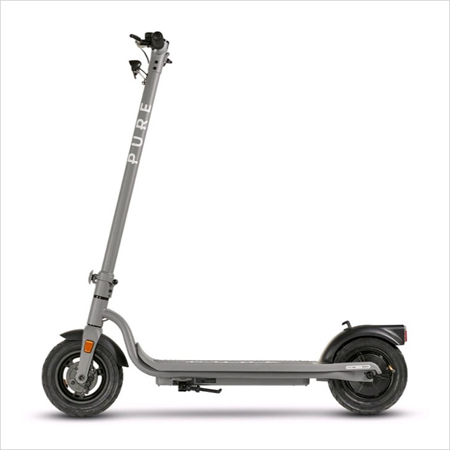 Pure Air Go Electric Scooter Review