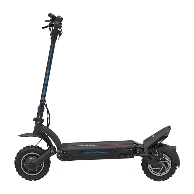 Dualtron Electric Scooters - E Scooter Co