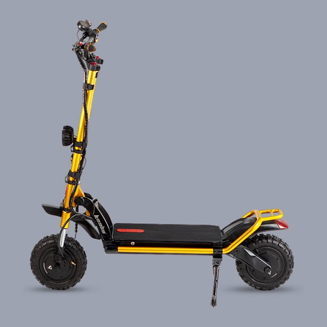 Kaabo Electric Scooters - E Scooter Co