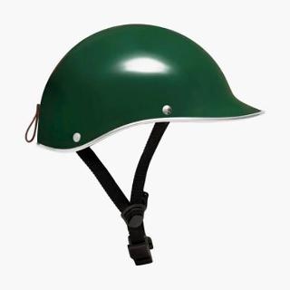 Dashel Carbon Fibre Cycle Helmet